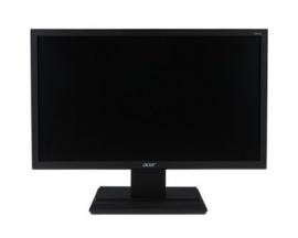 "Monitor LCD Acer V226HQLbmd - 54,6 cm (21,5"") - LED - 16:9 - 5 ms - Inclinación de la pantalla ajustable - 1920 x 1080 - 16,"