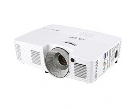 Proyector DLP Acer H6517ABD - HDTV - 16:9 - Frontal, Retroproyección, De Techo, Rear ceiling - F/2,5 - 2,67 - OSRAM - 195 W - NT