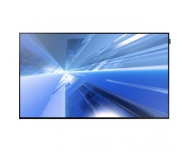 "LCD Pantalla digital Signage Samsung DB55E 139,7 cm (55"") - 1920 x 1080 - Direct LED - 350 cd/m² - 1080p - USB - HDMI -"