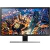 "Monitor LCD Samsung U28E590D - 71,1 cm (28"") - LED - 1 ms - 3840 x 2160 - Mil millones de colores - 370 cd/m² - 4K UHD"