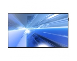 "LCD Pantalla digital Signage Samsung DC55E 139,7 cm (55"") - 1920 x 1080 - Direct LED - 350 cd/m² - 1080p - USB - HDMI -"