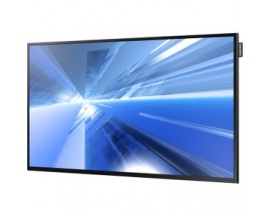 "LCD Pantalla digital Signage Samsung DC32E 81,3 cm (32"") - 1920 x 1080 - Direct LED - 330 cd/m² - 1080p - USB - HDMI -"