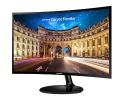 """Samsung C27F390FHU 27"""" Full HD LED Curva Negro pantalla para PC"""