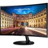 "Monitor LCD Samsung C27F390 - 68,6 cm (27"") - LED - 16:9 - 4 ms - 1920 x 1080 - 16,7 Millones de colores - 250 cd/m² -"