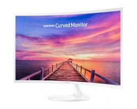 "Monitor LCD Samsung C32F391FWU - 81,3 cm (32"") - LED - 16:9 - 4 ms - 1920 x 1080 - 16,7 Millones de colores - 250 cd/m²"