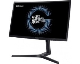 "Monitor LCD Samsung C24FG73FQU - 59,7 cm (23,5"") - LED Quantum Dot - 16:9 - 1 ms - 1920 x 1080 - 16,7 Millones de colores -"