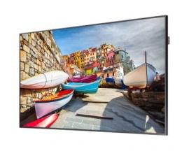 "LCD Pantalla digital Signage Samsung PM43H 109,2 cm (43"") - Cortex A12 1,30 GHz - 2,50 GB - 1920 x 1080 - Borde LED - 500 cd"