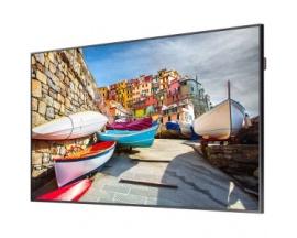 "LCD Pantalla digital Signage Samsung PM49H 124,5 cm (49"") - Cortex A12 1,30 GHz - 2,50 GB - 1920 x 1080 - Borde LED - 500 cd"