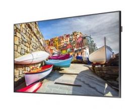 "LCD Pantalla digital Signage Samsung PM55H 139,7 cm (55"") - 1920 x 1080 - Borde LED - 500 cd/m² - 1080p - USB - HDMI -"