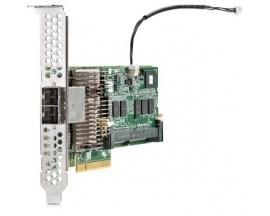 Controlador SAS HPE Smart Array P440 - 12Gb/s SAS - PCI Express 3.0 x8 - Tarjeta Plug-in Memoria Cache Resguardada - Compatibili