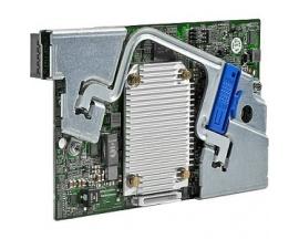 Controlador SAS HPE H244br - 12Gb/s SAS - Módulo de inserción - Compatibilidad con RAID - 0, 1, 5 Nivel de RAID - 2 Total puerto