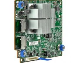 Controlador SAS HPE H240ar - 12Gb/s SAS - Módulo de inserción - Compatibilidad con RAID - 0, 1, 5 Nivel de RAID - 2 Total puerto