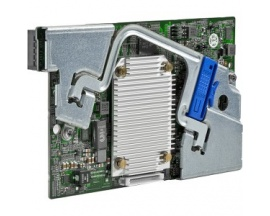 Controlador SAS HPE Smart Array P244br - 12Gb/s SAS - Módulo de inserción Memoria Cache Resguardada - Compatibilidad con RAID -