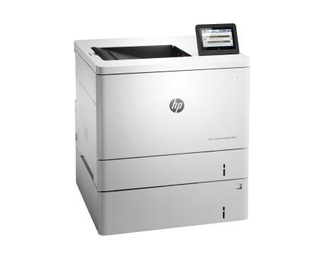 Impresora Láser HP LaserJet M553x - Color - 1200 x 1200dpi Impresión - Papel para imprimir sencillo - De Escritorio - 40 ppm Mon