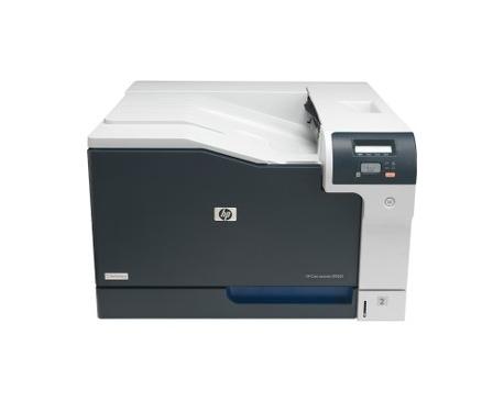 Impresora Láser HP LaserJet CP5225 - Color - 600 x 600dpi Impresión - Impresión fotográfica - De Escritorio - 20 ppm Mono/ 20 pp