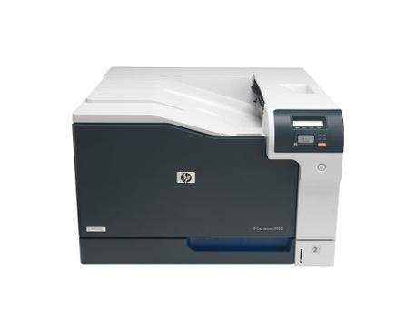 Impresora Láser HP LaserJet CP5220 CP5225N - Color - 600 x 600dpi Impresión - Papel para imprimir sencillo - De Escritorio - 20