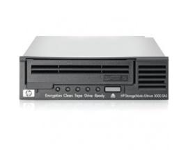 Unidad de Cinta LTO-5 HPE StorageWorks - 1,50 TB (Nativo)/3 TB (Comprimido) - 3 Año(s) Warranty - SAS - 133,35 mm Ancho - 1/2H A