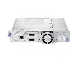 Unidad de Cinta LTO-6 HPE StoreEver - 2,50 TB (Nativo)/6,25 TB (Comprimido) - Canal Fibra - Serpentina Lineal
