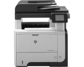 Impresora Láser Multifunción HP LaserJet Pro M521DN - Monocromo - Papel para imprimir sencillo - De Escritorio - Copiadora/Fax/I