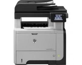 Impresora Láser Multifunción HP LaserJet Pro M521DW - Papel para imprimir sencillo - Dúplex impresión Automático - Ethernet - LA
