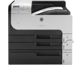 HP LaserJet Impresora Enterprise 700 M712xh
