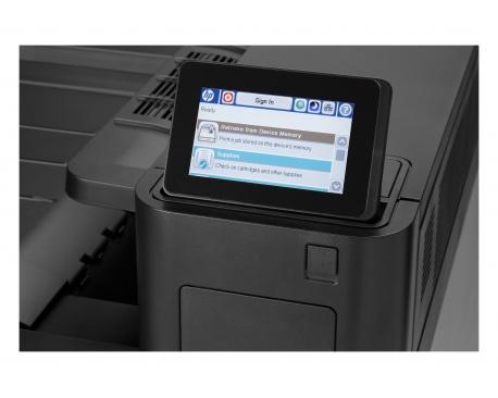 Impresora Láser HP LaserJet M855xh - Color - Papel para imprimir sencillo - De Escritorio - A3, TamaDo personalizado - Duplex Pr