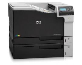 Impresora Láser HP LaserJet M750N - Color - 600dpi Impresión - Papel para imprimir sencillo - De Escritorio - A3, TamaDo persona
