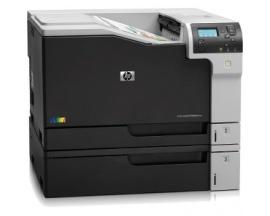 Impresora Láser HP LaserJet M750xh - Color - 600dpi Impresión - Papel para imprimir sencillo - De Escritorio - A3, TamaDo person