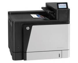 Impresora Láser HP LaserJet M855DN - Color - 1200 x 1200dpi Impresión - Papel para imprimir sencillo - De Escritorio - 46 ppm Mo