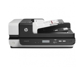 Escáneres planos HP Scanjet 7500