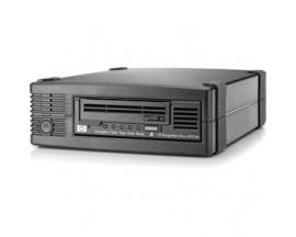 Unidad de Cinta LTO-5 HPE StoreEver 3000 - 1,50 TB (Nativo)/3 TB (Comprimido) - SAS - 133,35 mm Ancho - 1/2H Altura - Externo -