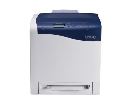 Impresora Láser Xerox Phaser 6500DN - Color - 600 x 600dpi Impresión - Papel para imprimir sencillo - De Escritorio - 23 ppm Mon