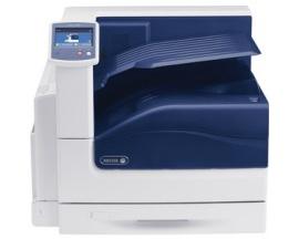 Impresora LED Xerox Phaser 7800DN - Color - 1200 x 2400dpi Impresión - Papel para imprimir sencillo - De Escritorio - 45 ppm Mon