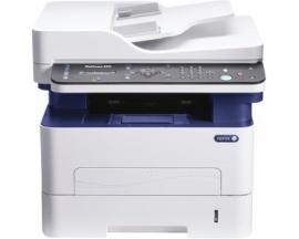 Impresora Láser Multifunción Xerox WorkCentre 3225V/DNI - Monocromo - Papel para imprimir sencillo - De Escritorio - Copiadora/F
