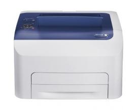 Impresora LED Xerox Phaser 6022V/NI - Color - 1200 x 2400dpi Impresión - Papel para imprimir sencillo - De Escritorio - 18 ppm M