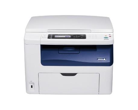 Impresora Láser Multifunción Xerox WorkCentre 6025V_BI - Color - Papel para imprimir sencillo - De Escritorio - Copiadora/Impres