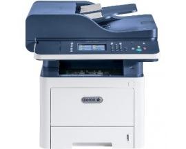 Impresora Láser Multifunción Xerox WorkCentre 3345V - Monocromo - Papel para imprimir sencillo - De Escritorio - Copiadora/Fax/I