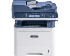 Impresora Láser Multifunción Xerox WorkCentre 3335V - Monocromo - Papel para imprimir sencillo - De Escritorio - Copiadora/Fax/I