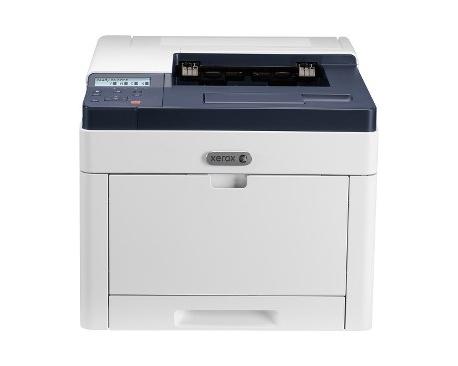 Impresora LED Xerox Phaser 6510V/DN - Color - 1200 x 2400dpi Impresión - Papel para imprimir sencillo - De Escritorio - 28 ppm M