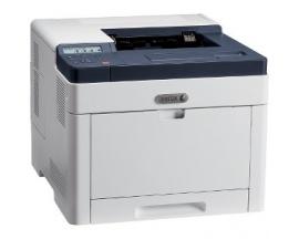 Impresora LED Xerox Phaser 6510V/N - Color - 1200 x 2400dpi Impresión - Papel para imprimir sencillo - De Escritorio - 28 ppm Mo