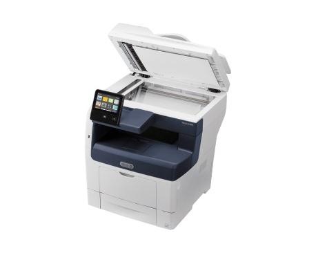 Impresora Láser Multifunción Xerox VersaLink B405V/DN - Monocromo - Papel para imprimir sencillo - De Escritorio - Copiadora/Fax