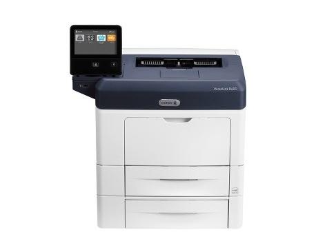 Impresora de tinta Xerox VersaLink B400V/DN - Monocromo - 1200 x 1200dpi Impresión - Papel para imprimir sencillo - De Escritori