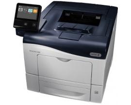 Impresora Láser Xerox VersaLink C400/N - Color - 600 x 600dpi Impresión - Papel para imprimir sencillo - De Escritorio - 35 ppm