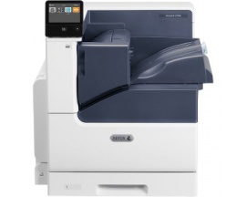 Impresora Láser Xerox VersaLink C7000V/DNM - Color - 1200 x 2400dpi Impresión - Papel para imprimir sencillo - De Escritorio - 3