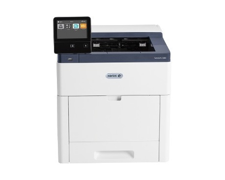 Impresora LED Xerox VersaLink C600V/DN - Color - 1200 x 2400dpi Impresión - Papel para imprimir sencillo - De Escritorio - 53 pp