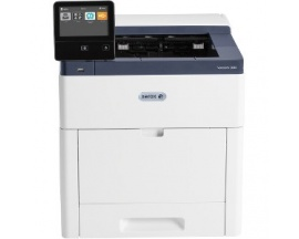 Impresora LED Xerox VersaLink C600V/N - Color - 1200 x 2400dpi Impresión - Papel para imprimir sencillo - De Escritorio - 53 ppm
