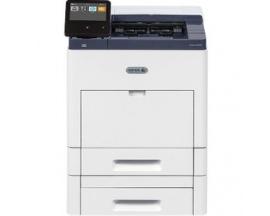 Impresora LED Xerox VersaLink B610V/DN - Monocromo - 1200 x 1200dpi Impresión - Papel para imprimir sencillo - De Escritorio - 6