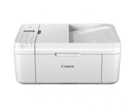 Canon PIXMA MX495 Inyección de tinta 4800 x 1200 DPI A4 Wifi
