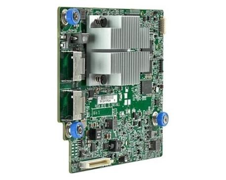 Controladora de almacenamiento raid hpe sas smart array p440ar - Imagen 1
