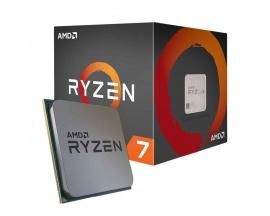 Micro. procesador amd ryzen 7 1800x 8 core 3.6ghz 16mb am4 - Imagen 1